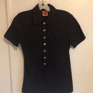 Tory Burch polo shirt size S small